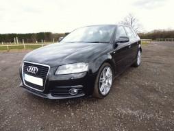 Audi A3 2011/0