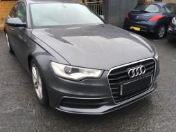 Audi A6 2013/0