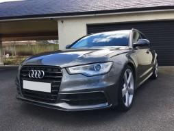 Audi A6 Avant 2012/12