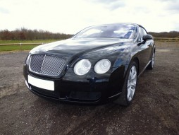 Bentley Continental 2006/0
