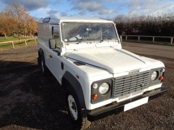 Land Rover Defender 2006/0