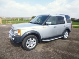 Land Rover Discovery 2005/0
