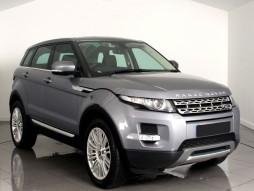 Land Rover Range Rover Evoque 2013/0