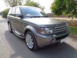Land Rover Range Rover Sport 2007/7