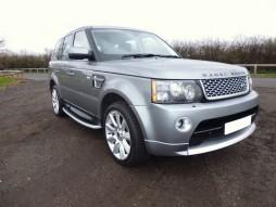 Land Rover Range Rover Sport 2011/11