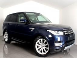 Land Rover Range Rover Sport 2014/0