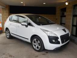 Peugeot 3008 2013/0