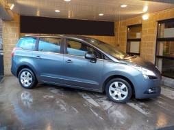 Peugeot 5008 2011/0