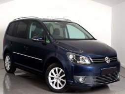 Volkswagen Touran Sport 2011/0