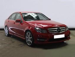 Mercedes Benz C Class 2012/0