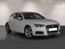 Audi A4 2016/0