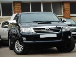 Toyota Hilux 2012/11