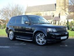 Range Rover 2011/0