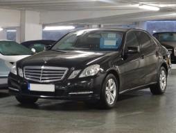 Mercedes Benz Benz 2011/0