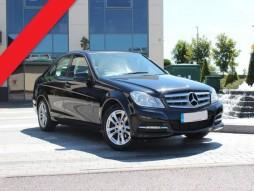 Mercedes Benz C Class 2014/0