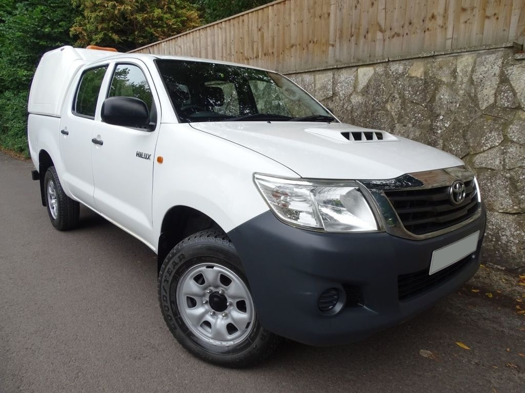 Used Toyota Hilux Pickup For Sale In Tanzania From Uk At Reasonable Cars With Prices 2013 0