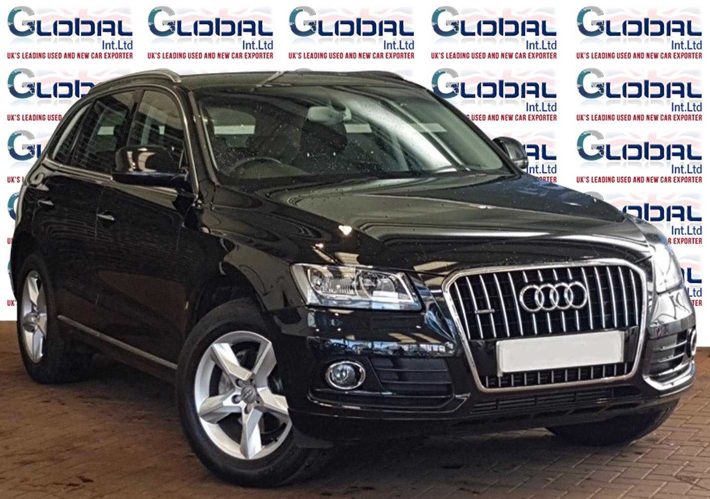 Audi Q5 2015/0