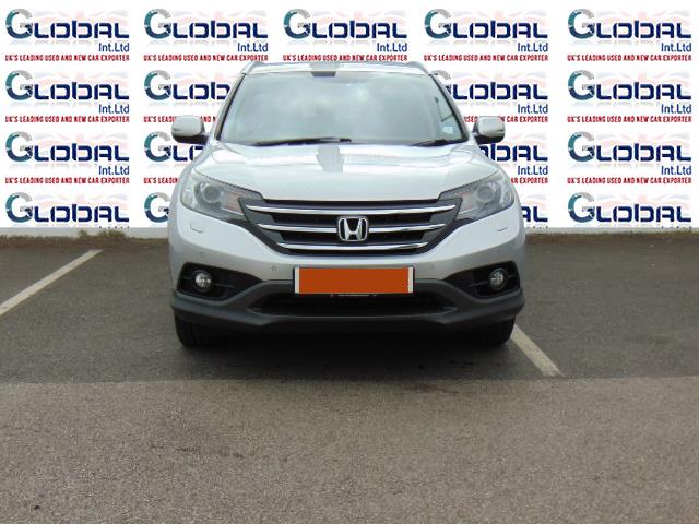 Honda Cr-v 2013/0