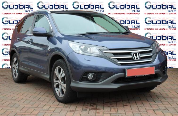 Honda Cr-v 2014/0
