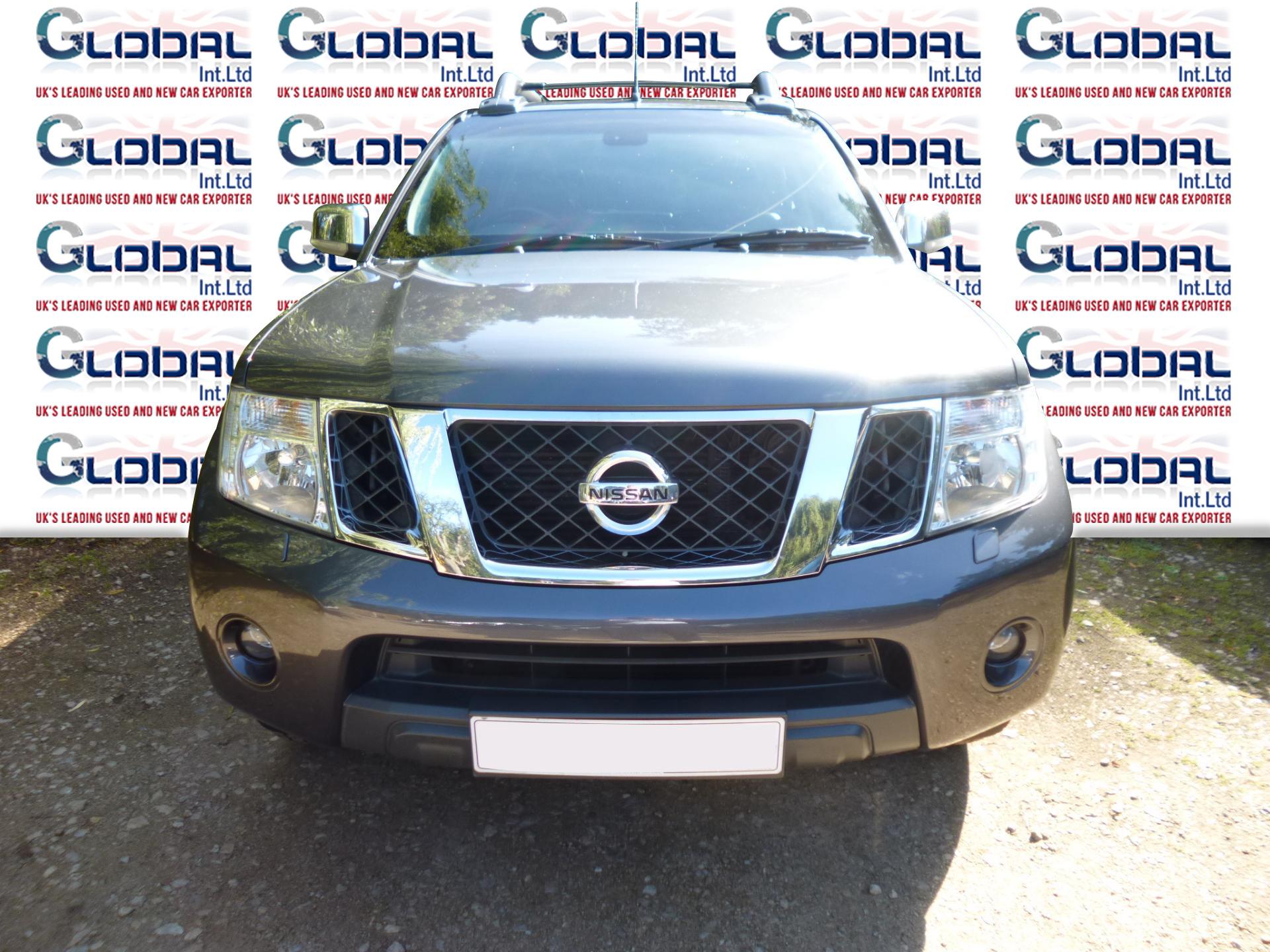 Nissan Navara 2014/0
