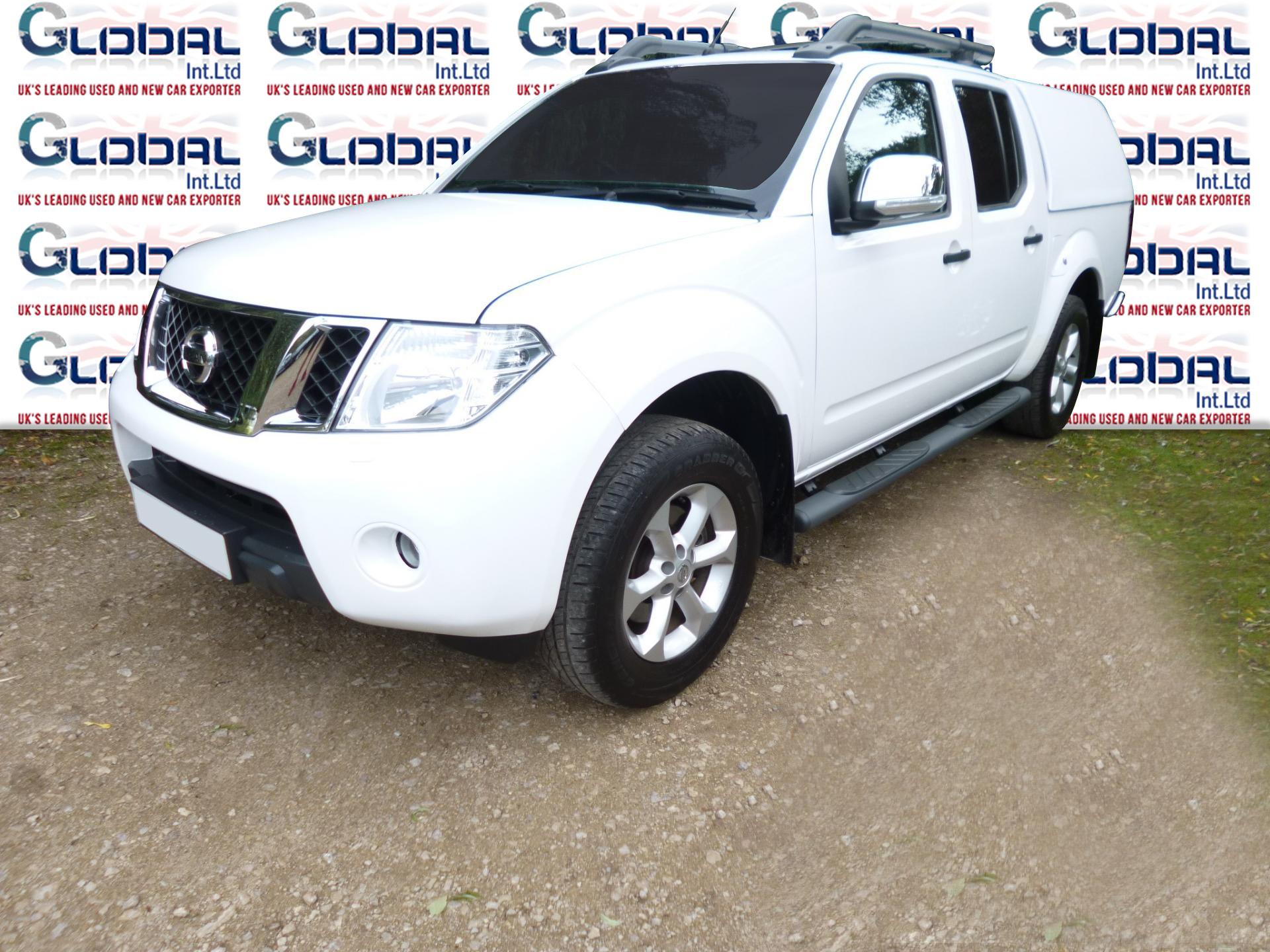 Nissan Navara 2015/0