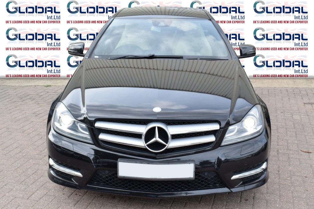Mercedes-benz C Class 2011/0