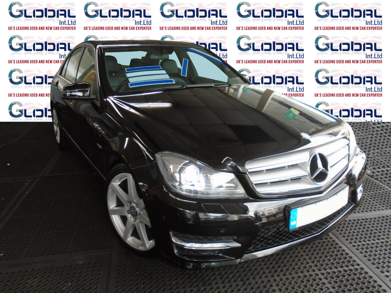 Mercedes-benz C Class 2012/0