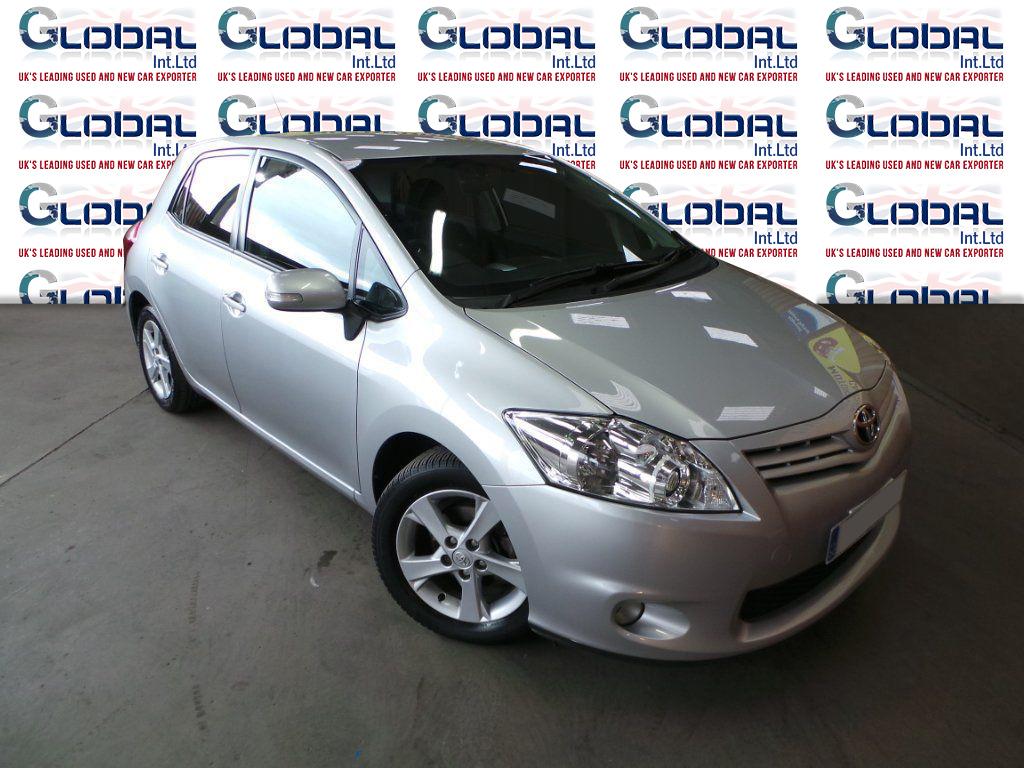 Toyota Auris 2011/0