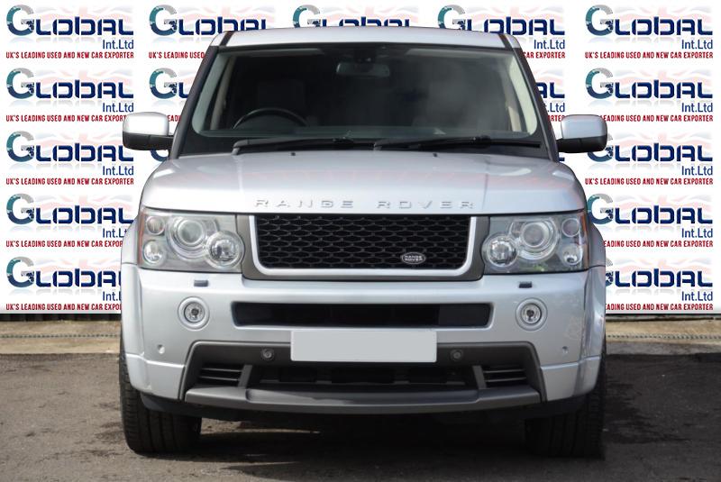 Land Rover Range Rover Sport 2006/0