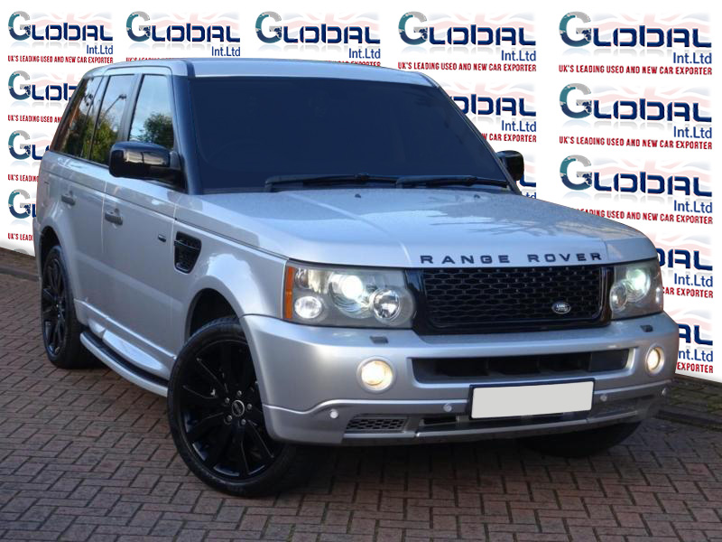 Land Rover Range Rover Sport 2005/0