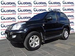 Toyota Land Cruiser 2008/0