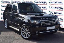 Land Rover Range Rover 2011/0