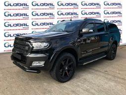 Ford Ranger 2018/0