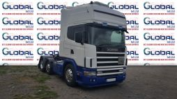 Scania 124 2004/0