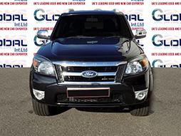 Ford Ranger 2011/0