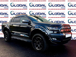 Ford Ranger 2016/0