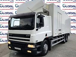 Daf Cf75 310 2004/0