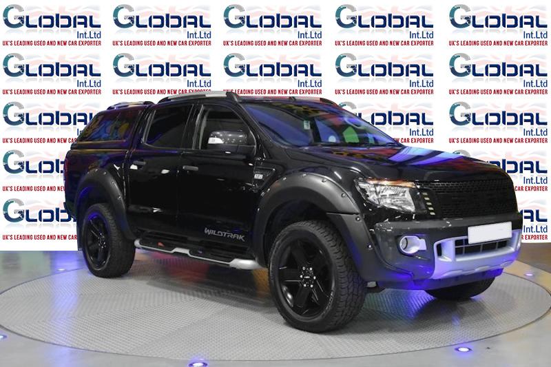 Ford Ranger 2015/0