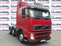 Volvo Fh12 2002/0