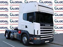 Scania 124 2003/0