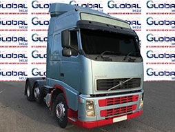 Volvo Fh12 2006/0