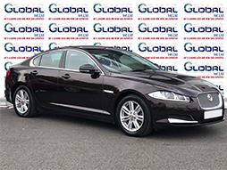 Jaguar Xf 2014/0