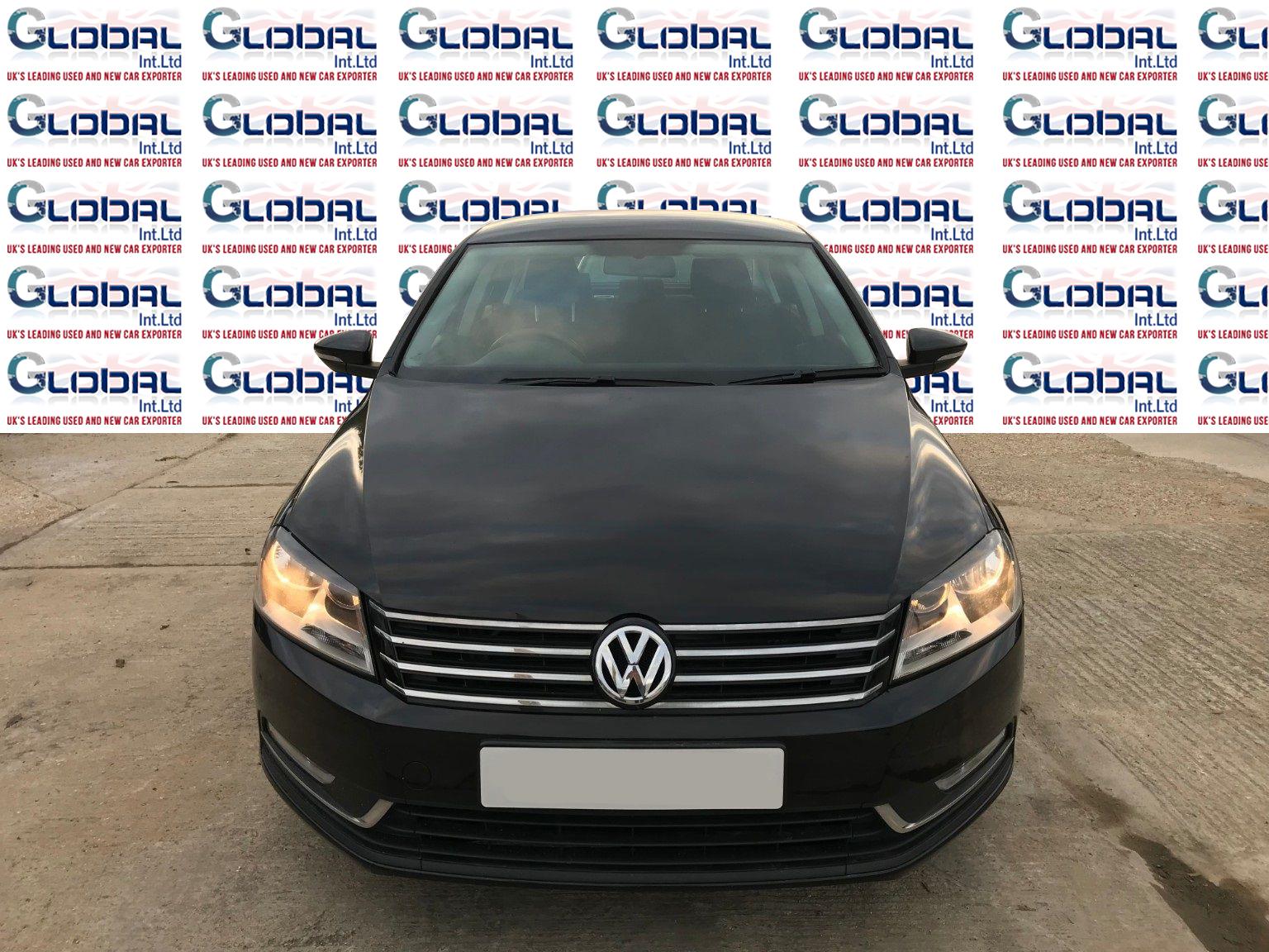 Volkswagen Passat 2011/0