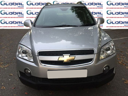 Chevrolet Captiva 2011/0