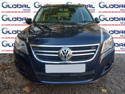 Volkswagen Tiguan 2011/0