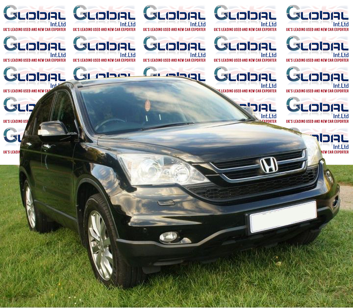 Honda Cr-v 2011/0