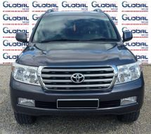Toyota Land Cruiser 2010/0