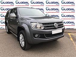 Volkswagen Amarok 2014/0