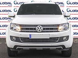 Volkswagen Amarok 2013/0