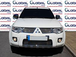 Mitsubishi L200 2011/0